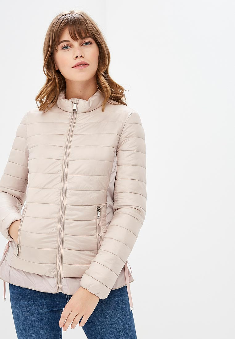Утепленная куртка Paccio B006-W1079