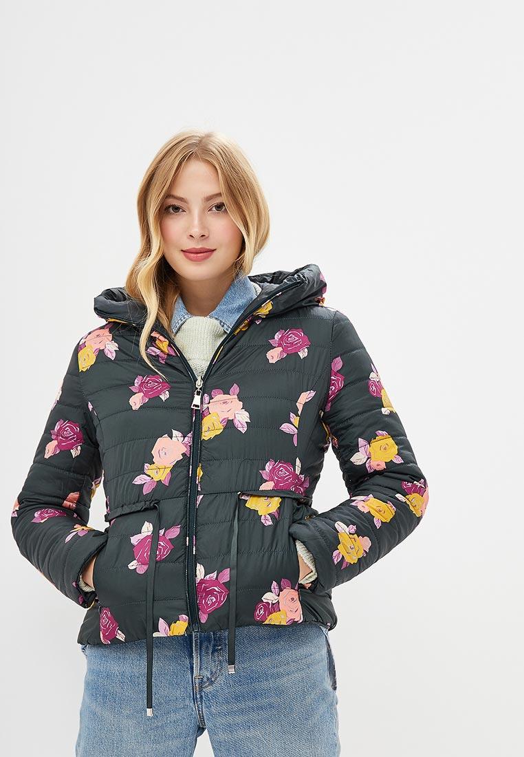 Утепленная куртка Paccio B006-W1081