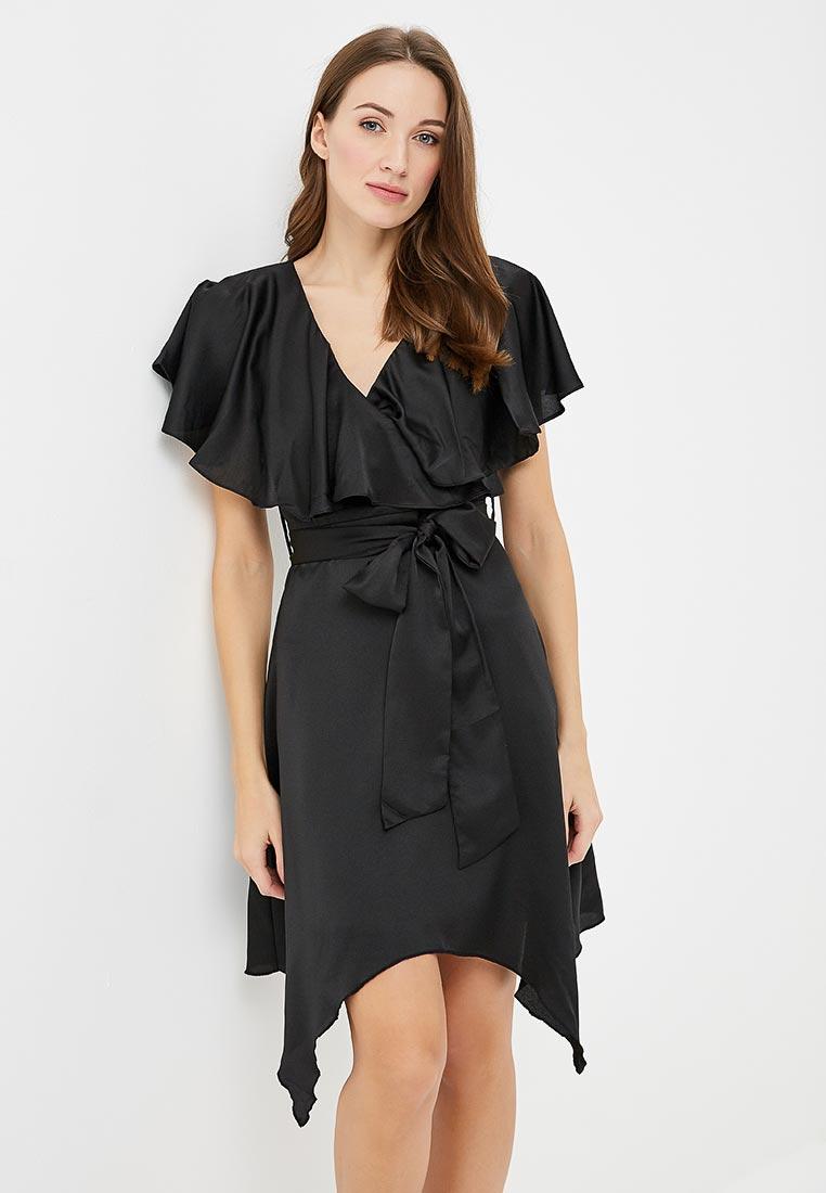 Вечернее / коктейльное платье Paccio B006-P6977