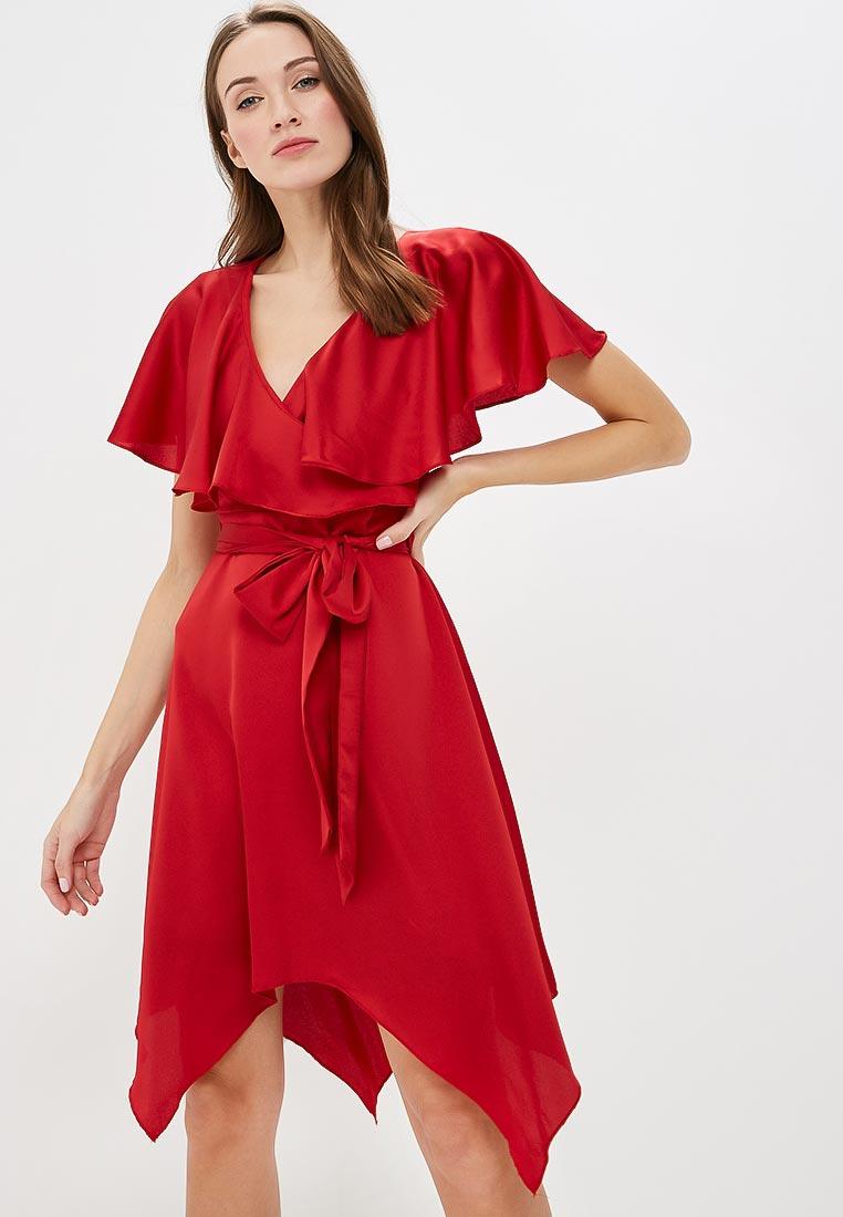Платье Paccio B006-P6977