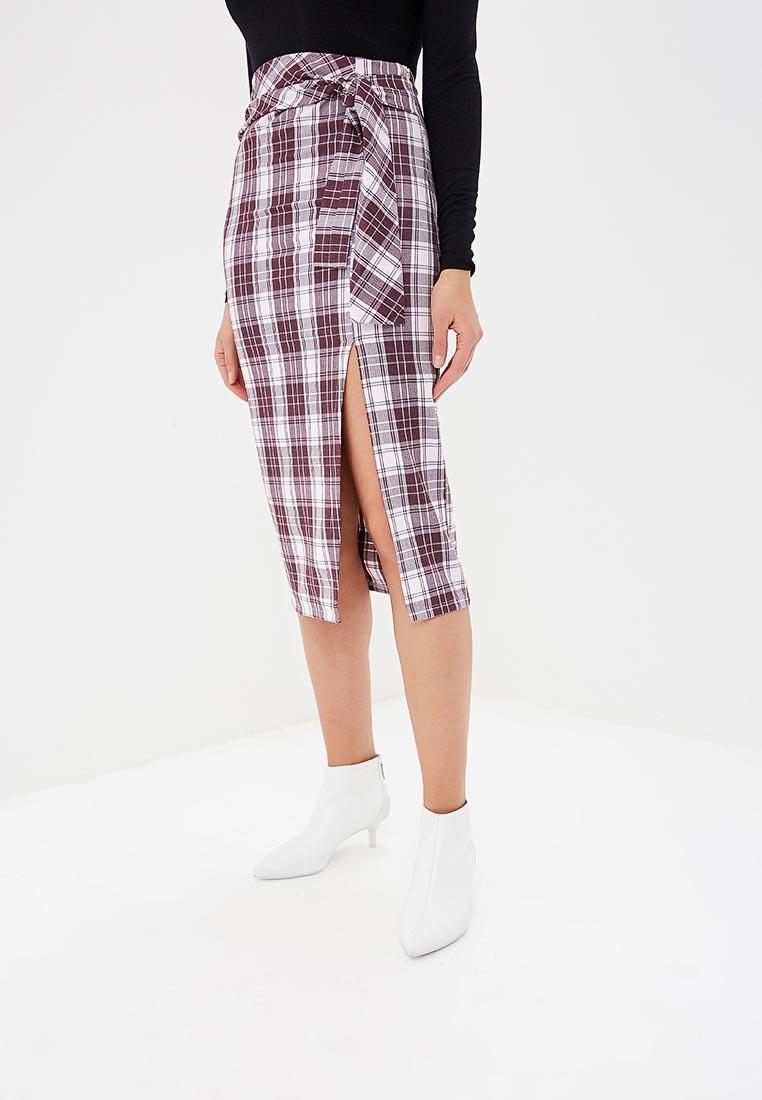 Узкая юбка Paccio B006-P7753