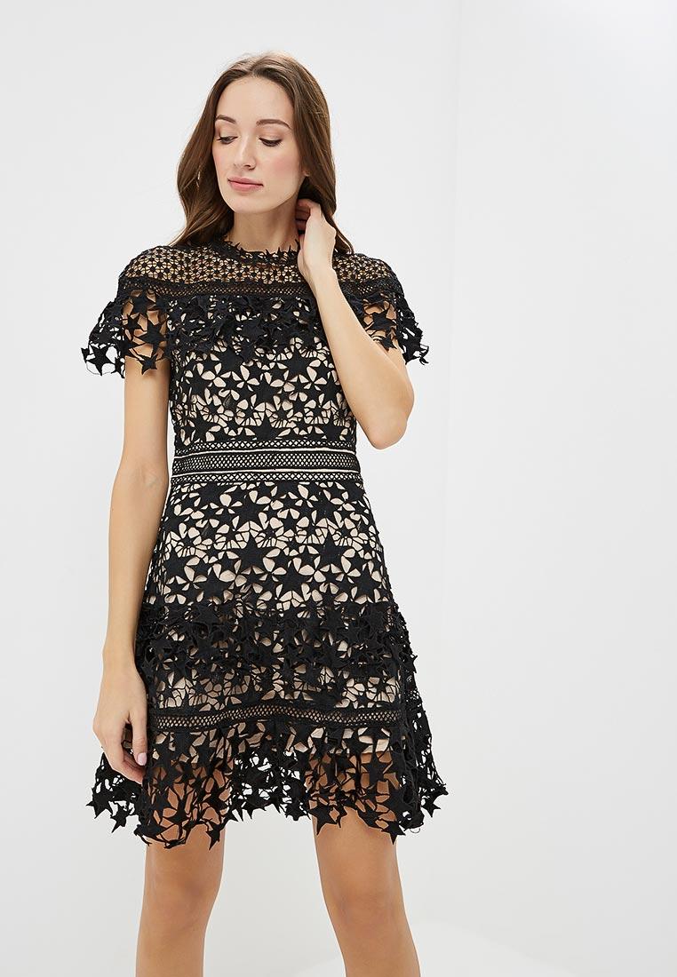 Вечернее / коктейльное платье Paccio B006-P8239