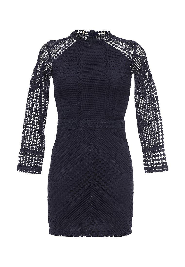 Вечернее / коктейльное платье Paccio B006-P8693: изображение 1