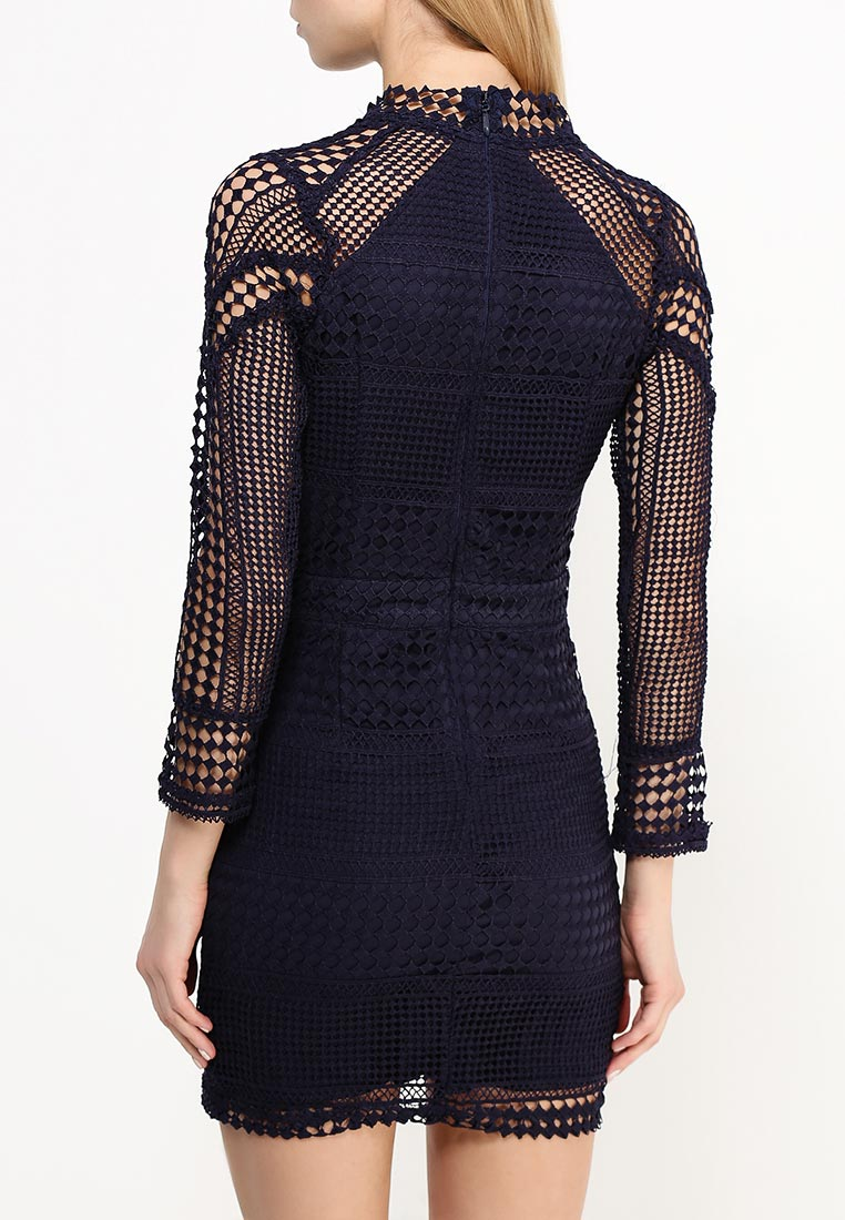 Вечернее / коктейльное платье Paccio B006-P8693: изображение 4