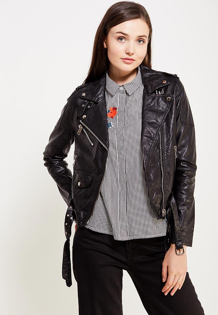 Кожаная куртка Paccio B006-P2235: изображение 5