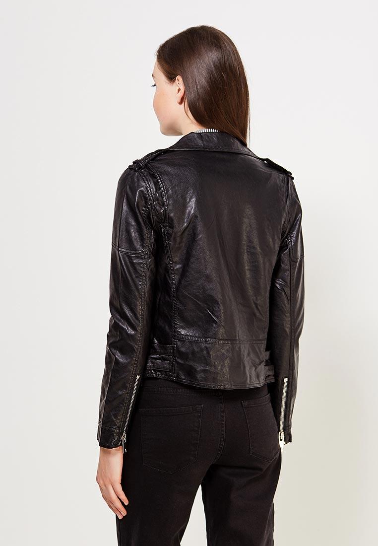 Кожаная куртка Paccio B006-P2235: изображение 7