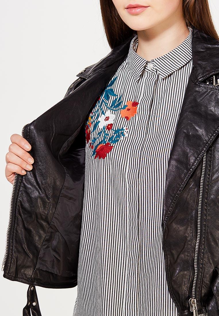 Кожаная куртка Paccio B006-P2235: изображение 8