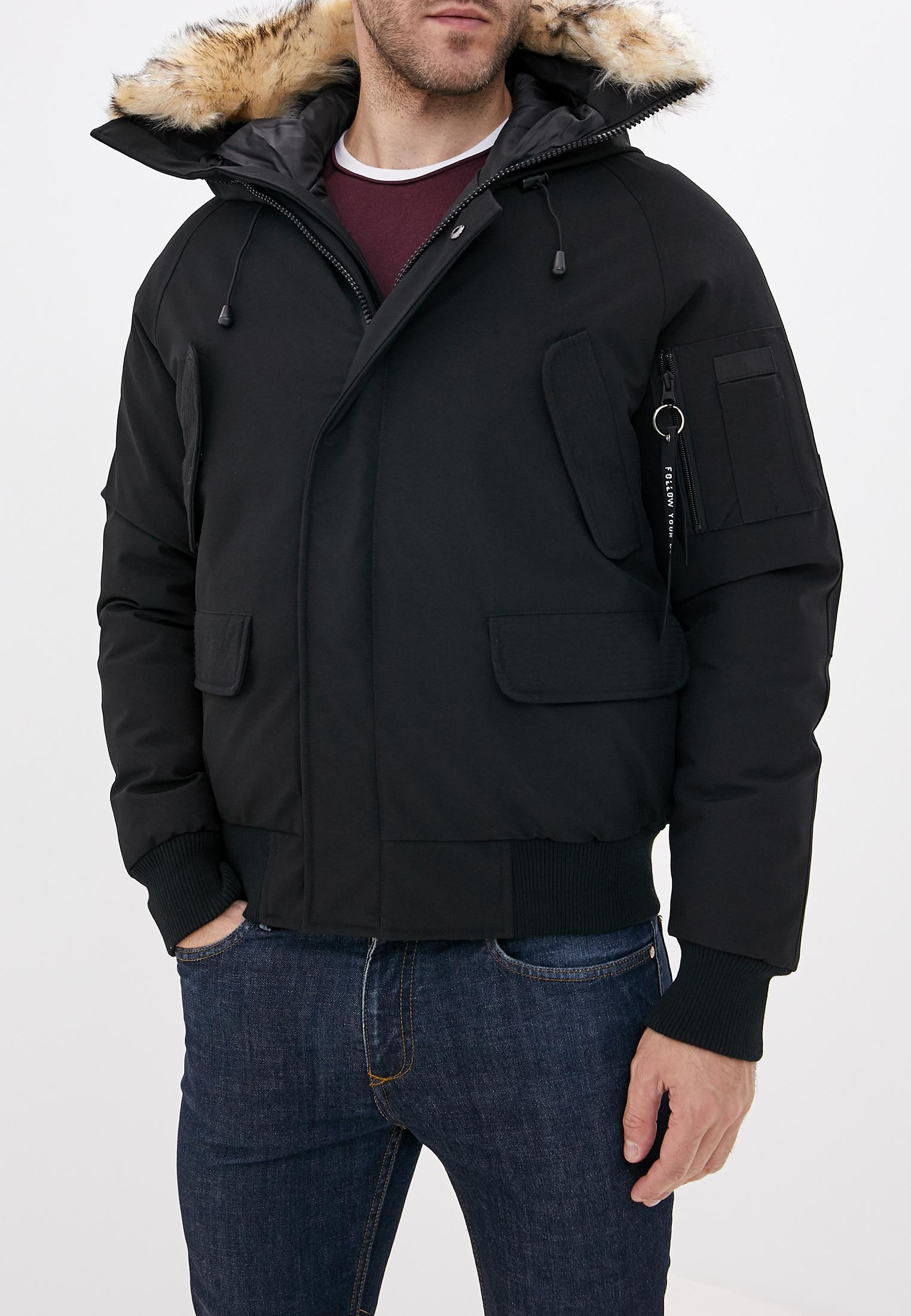 Утепленная куртка Paragoose ARIA: изображение 1