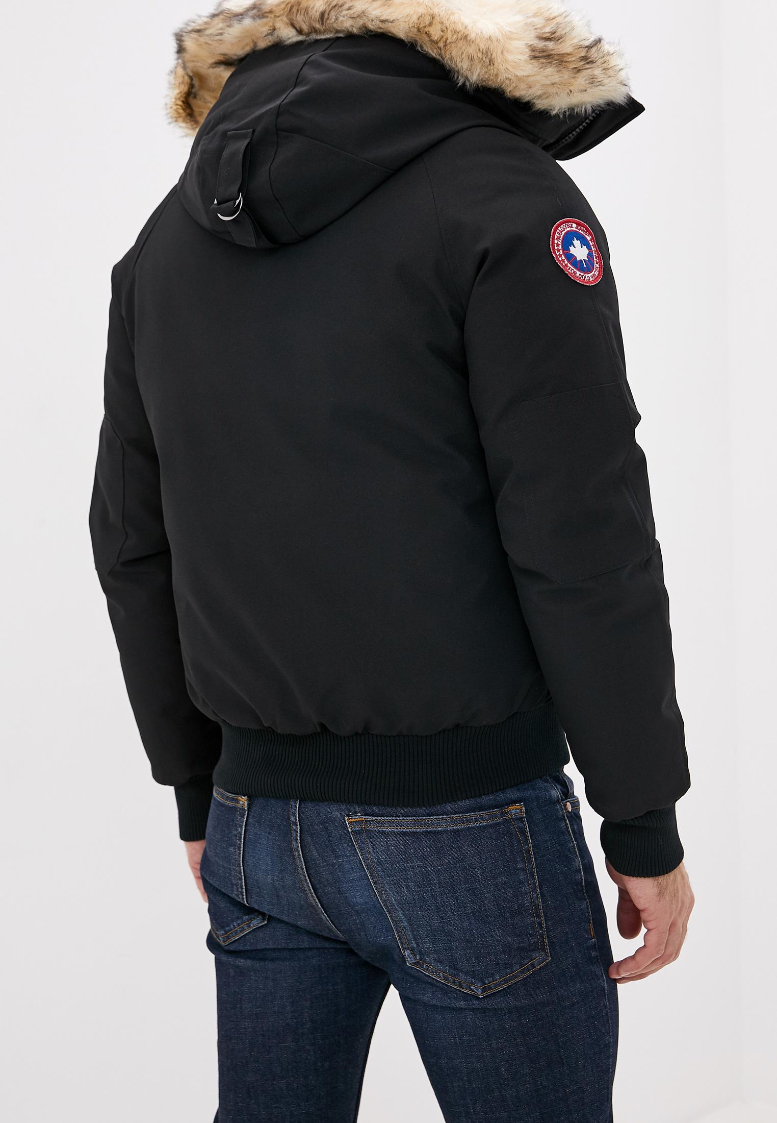Утепленная куртка Paragoose ARIA: изображение 3
