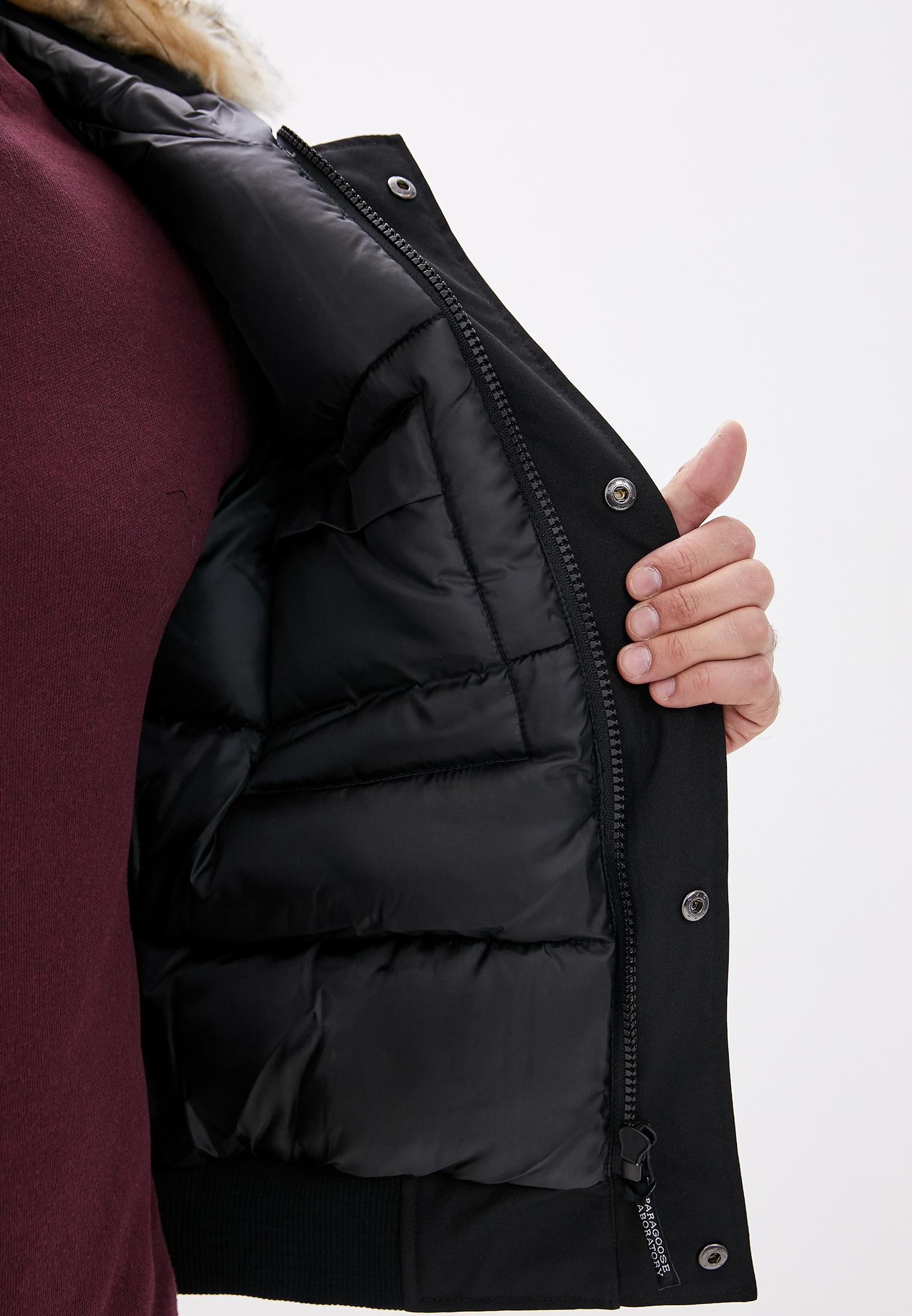 Утепленная куртка Paragoose ARIA: изображение 4