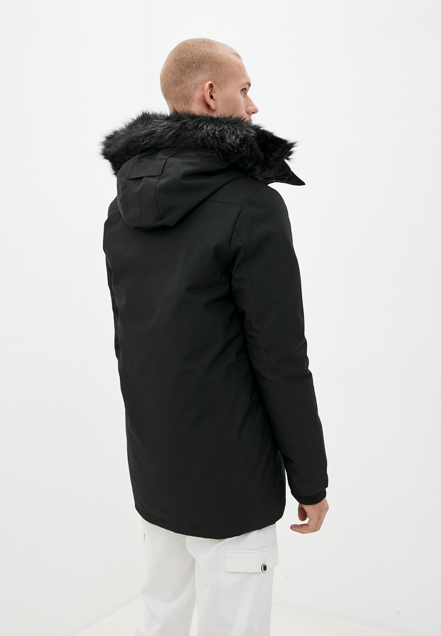 Утепленная куртка Paragoose DAVOS: изображение 3