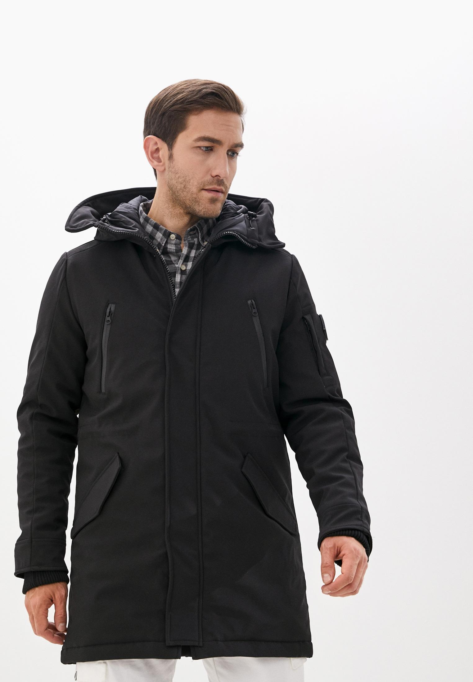 Утепленная куртка Paragoose BARYO