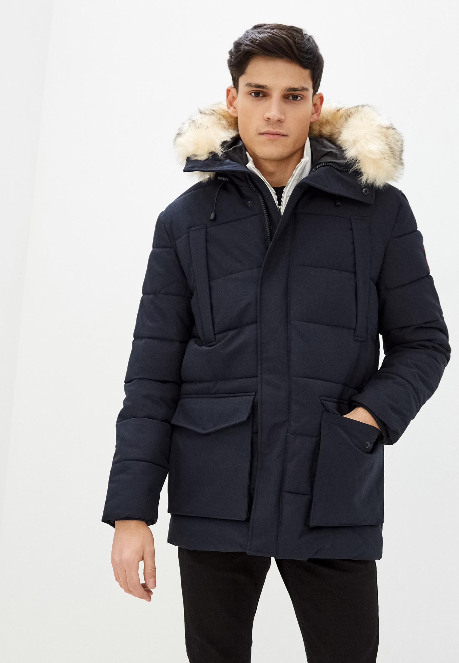 Утепленная куртка Paragoose OTTAWA
