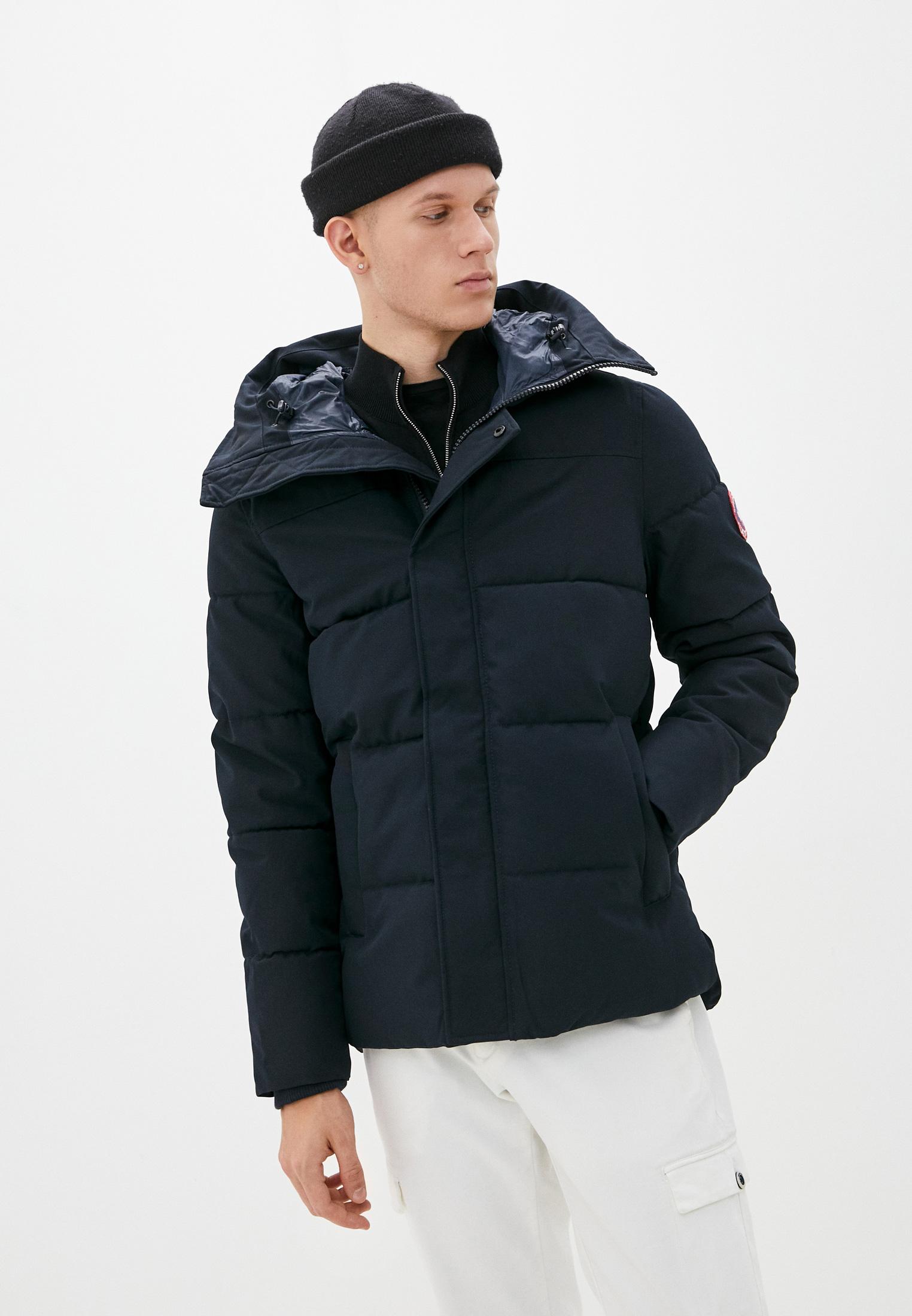 Утепленная куртка Paragoose SAMY