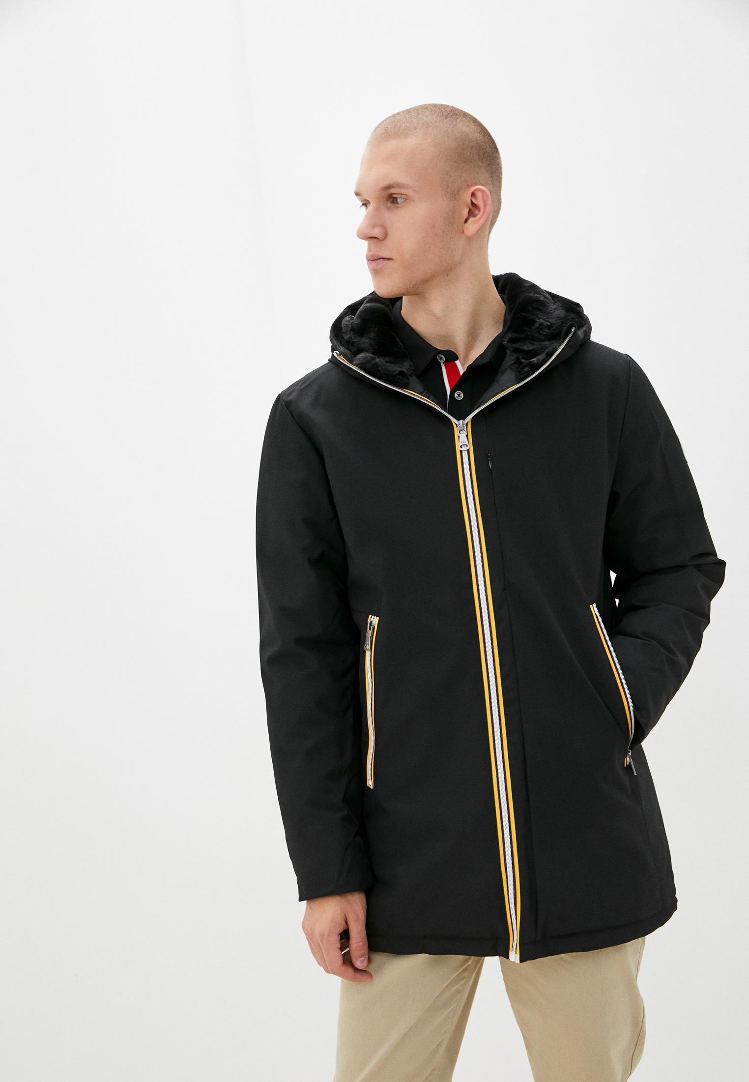 Утепленная куртка Paragoose Куртка утепленная Paragoose