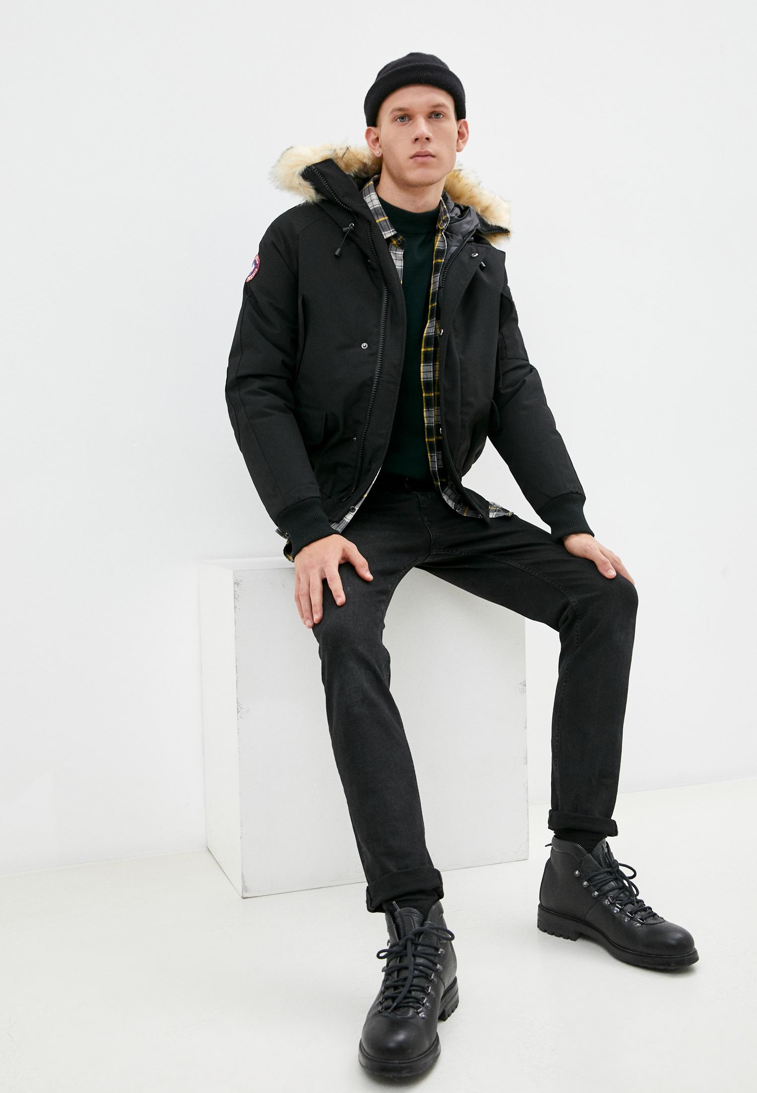 Утепленная куртка Paragoose ARIA: изображение 6