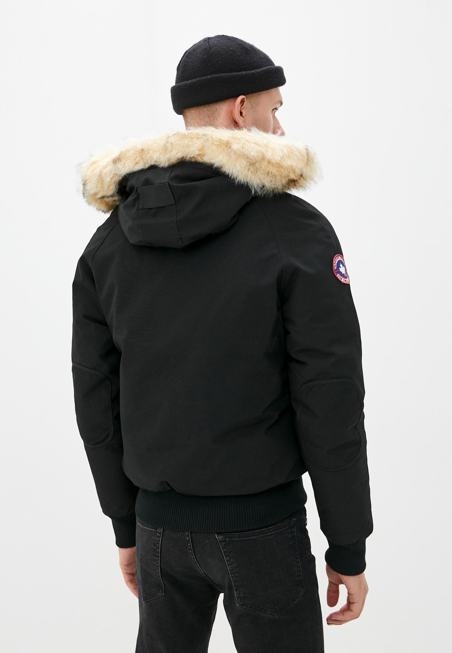 Утепленная куртка Paragoose ARIA: изображение 7