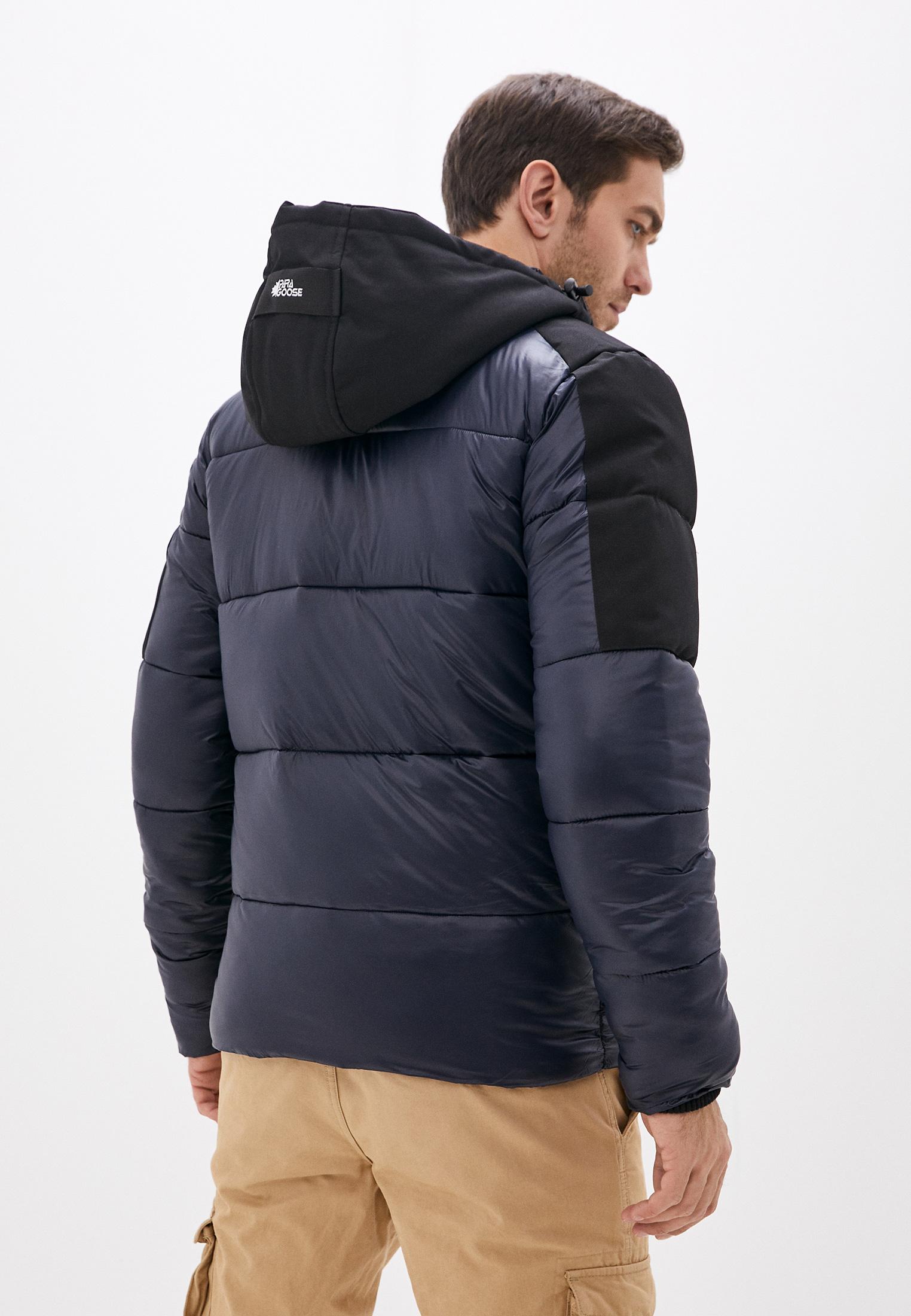 Утепленная куртка Paragoose HAPPY: изображение 3