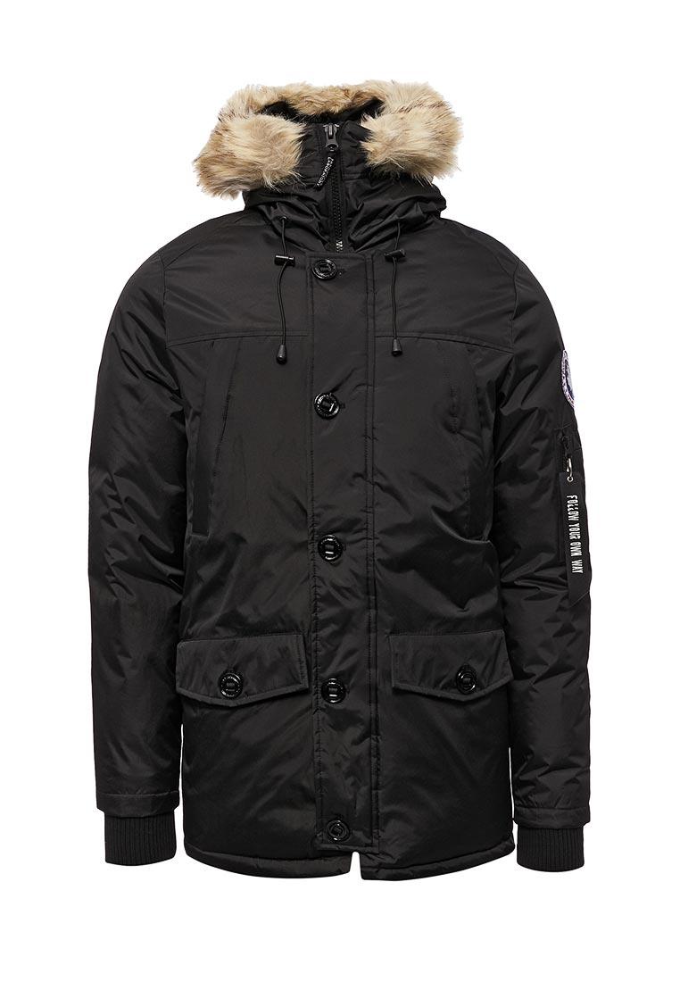 Утепленная куртка Paragoose JONY