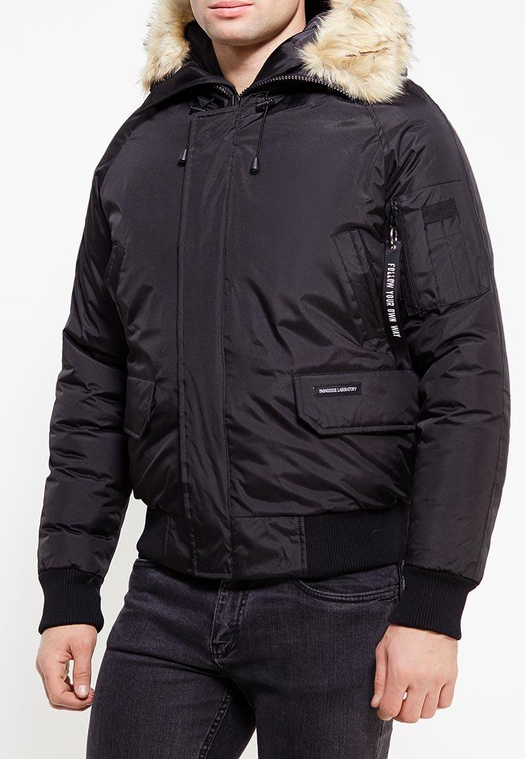 Утепленная куртка Paragoose ARIA: изображение 9
