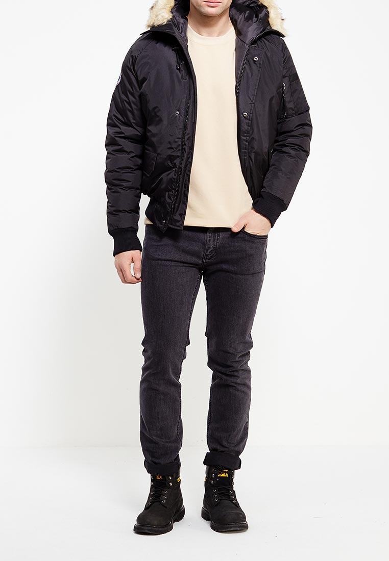 Утепленная куртка Paragoose ARIA: изображение 10