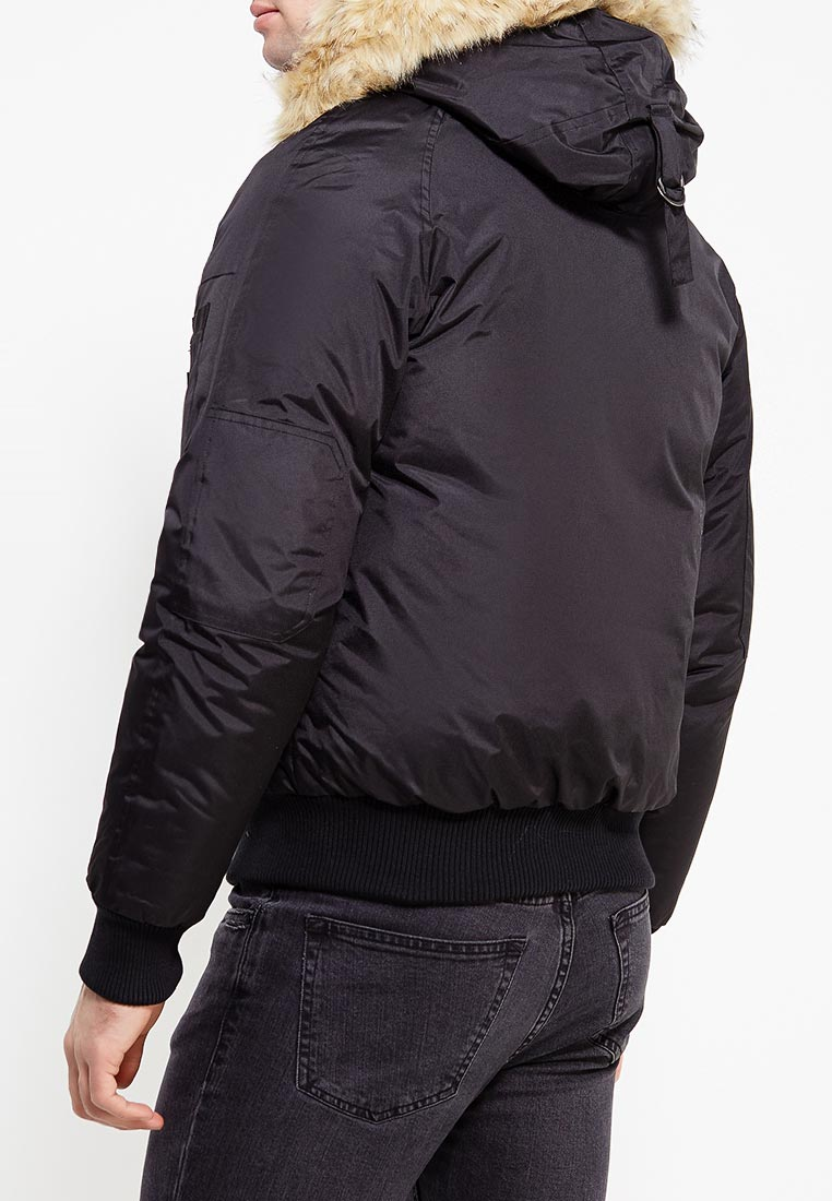 Утепленная куртка Paragoose ARIA: изображение 11