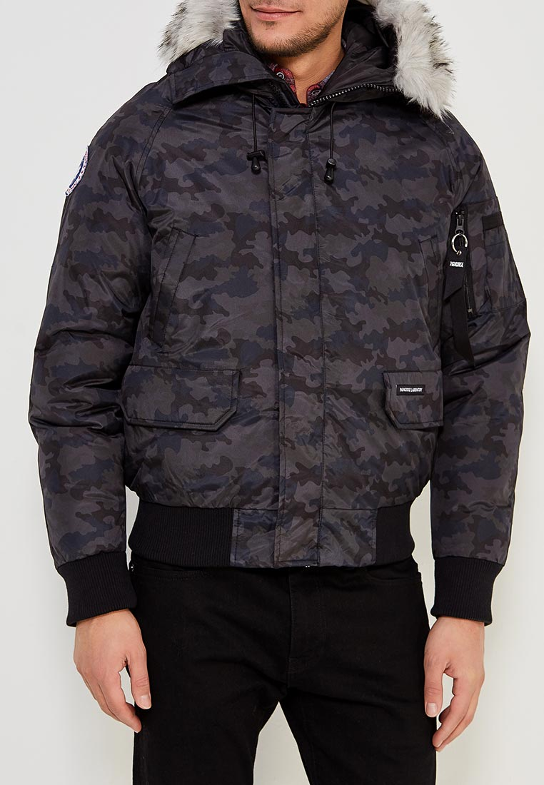Утепленная куртка Paragoose ARIA: изображение 18