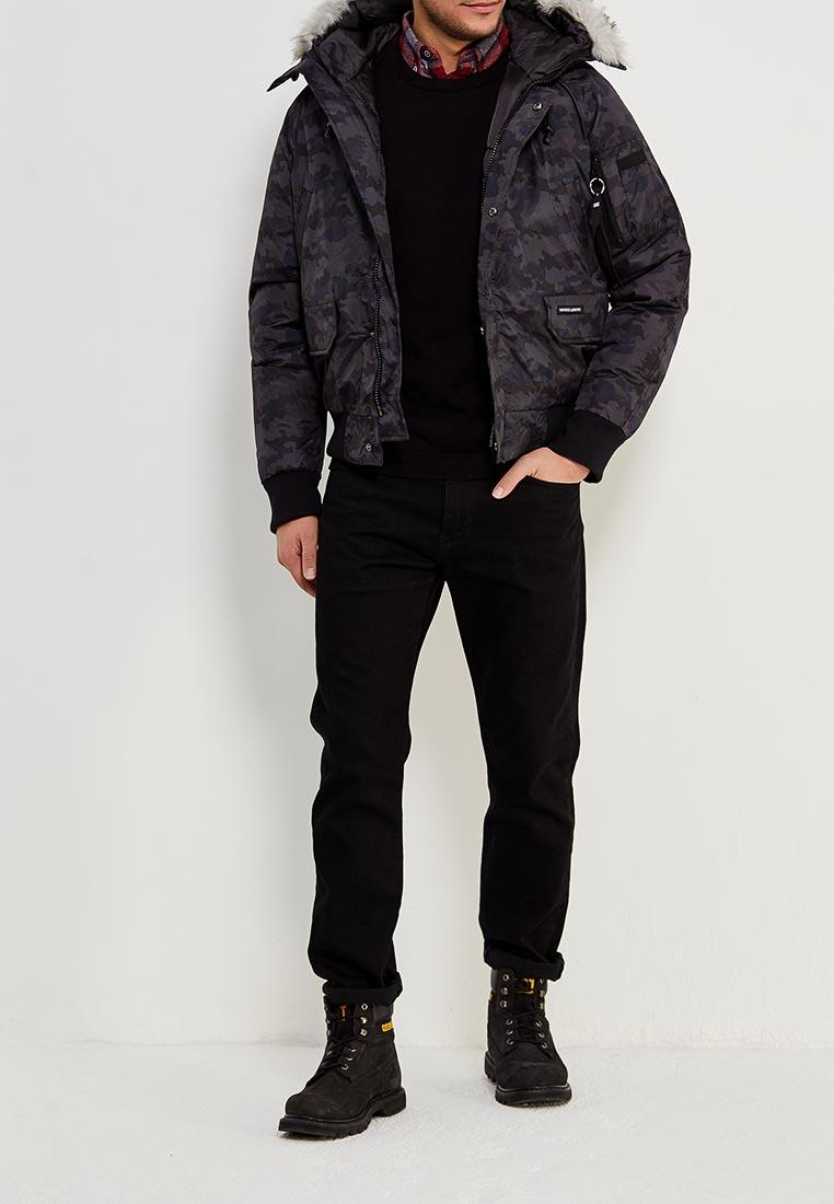 Утепленная куртка Paragoose ARIA: изображение 19