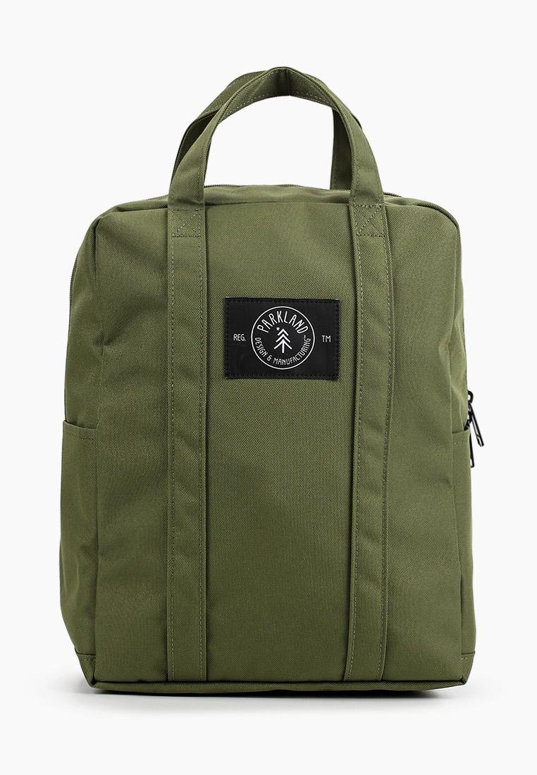 Спортивный рюкзак Parkland 20045-00229-OS
