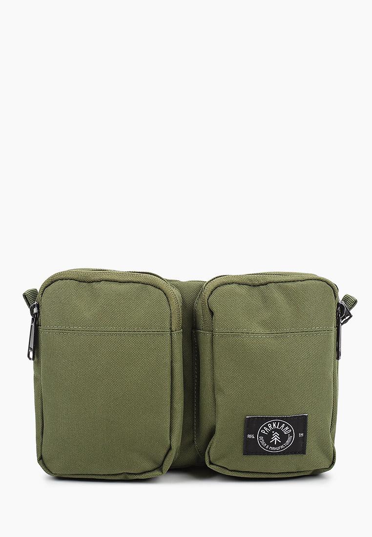 Спортивная сумка Parkland 20062-00229-OS