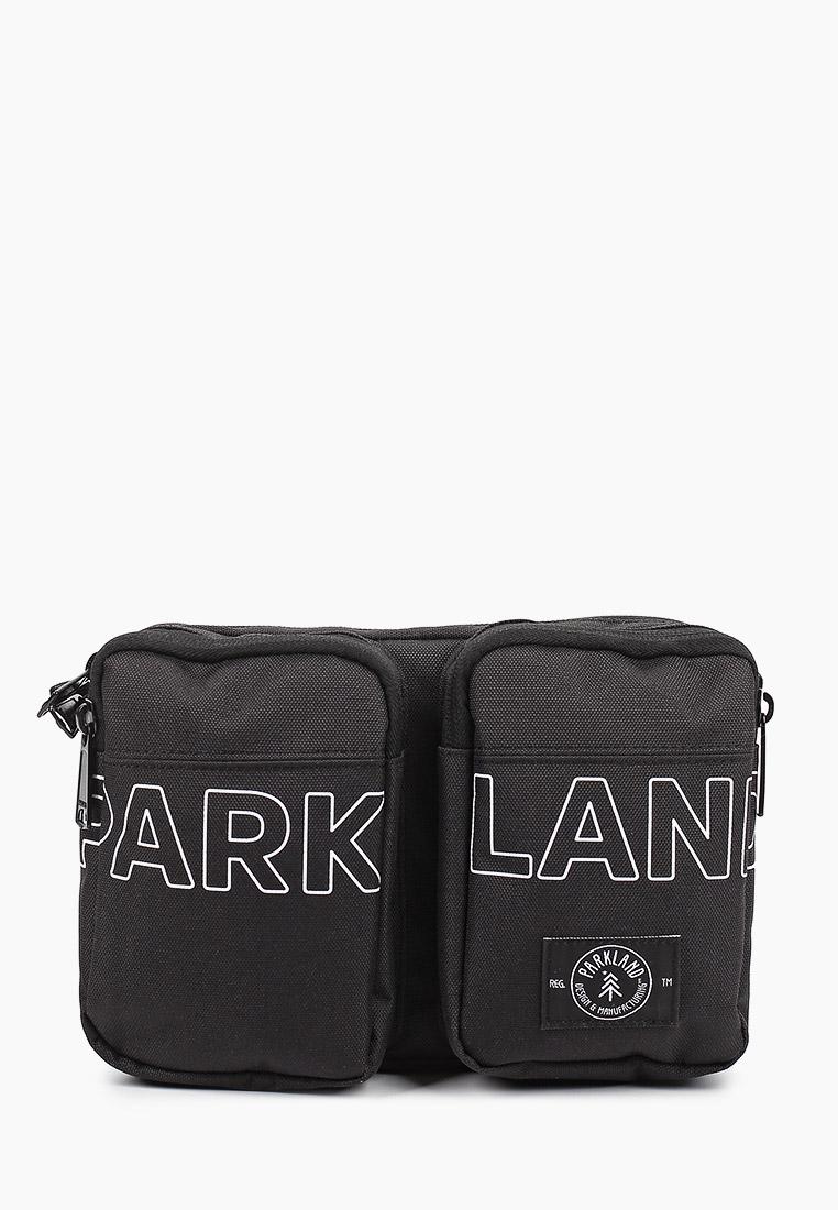 Спортивная сумка Parkland 20062-00469-OS