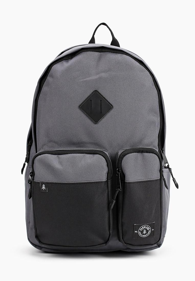 Спортивный рюкзак Parkland 20006-00381-OS