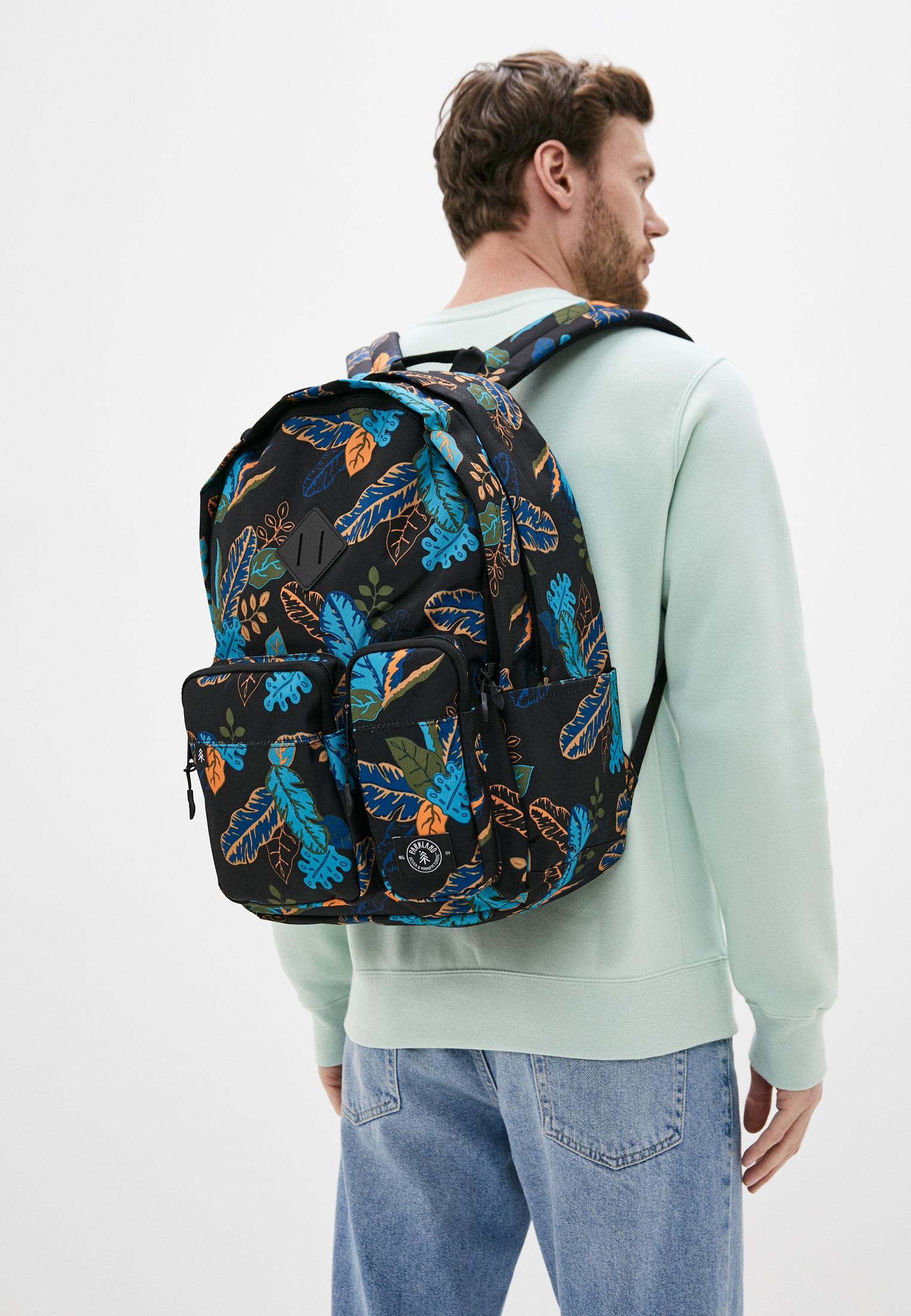Спортивный рюкзак Parkland 20006-00478-OS