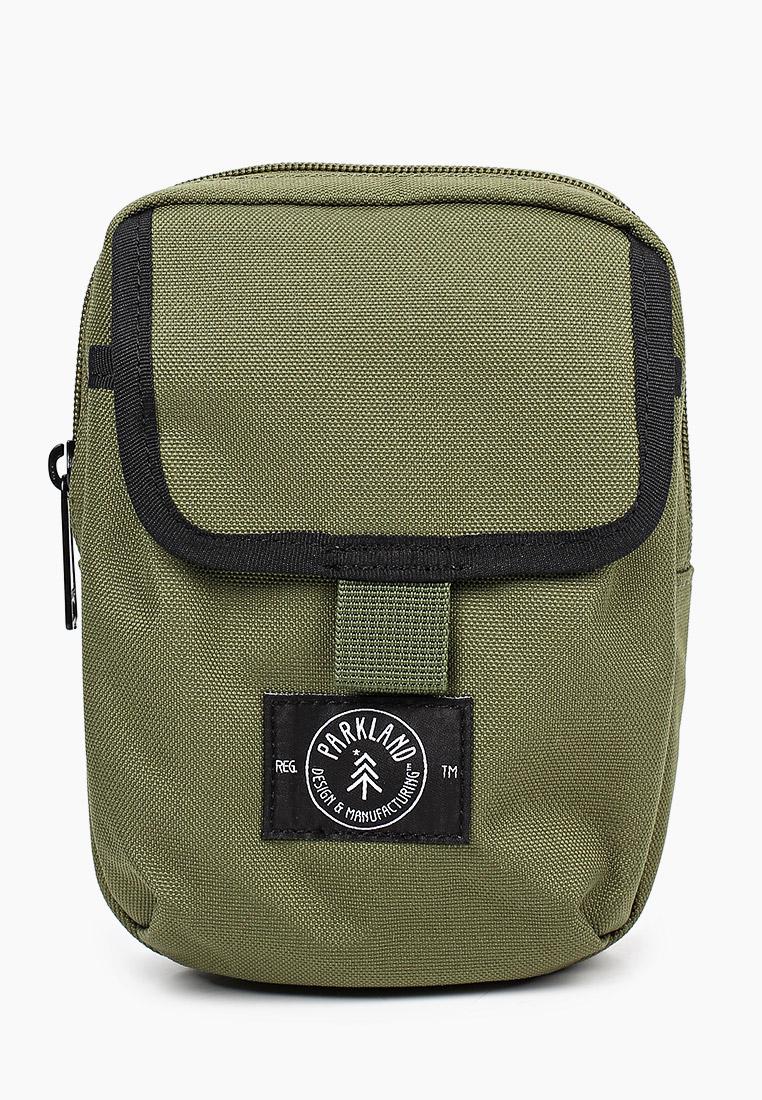 Спортивная сумка Parkland 20078-00229-OS