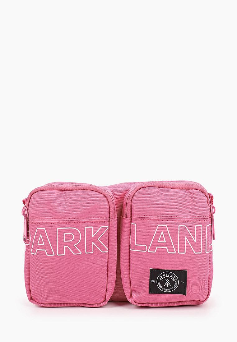 Спортивная сумка Parkland 20062-00473-OS