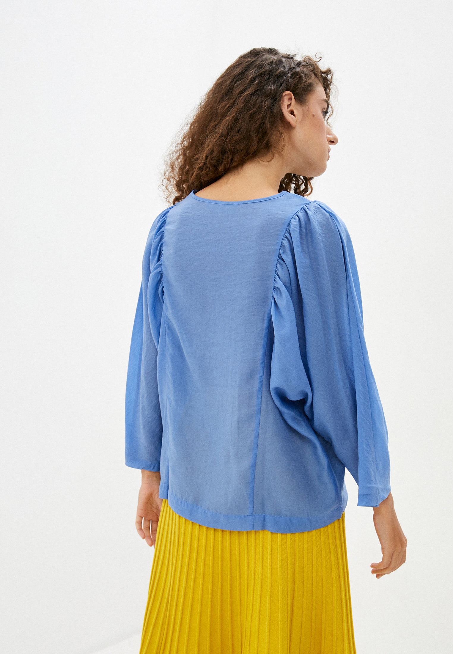Блуза Part Two 30305432: изображение 3