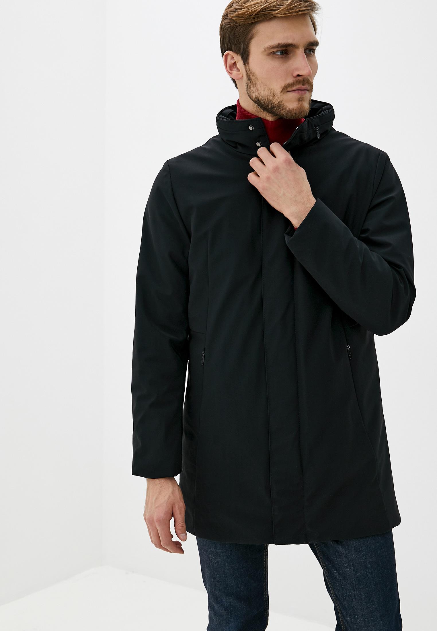 Утепленная куртка Paul Martin's AI183872