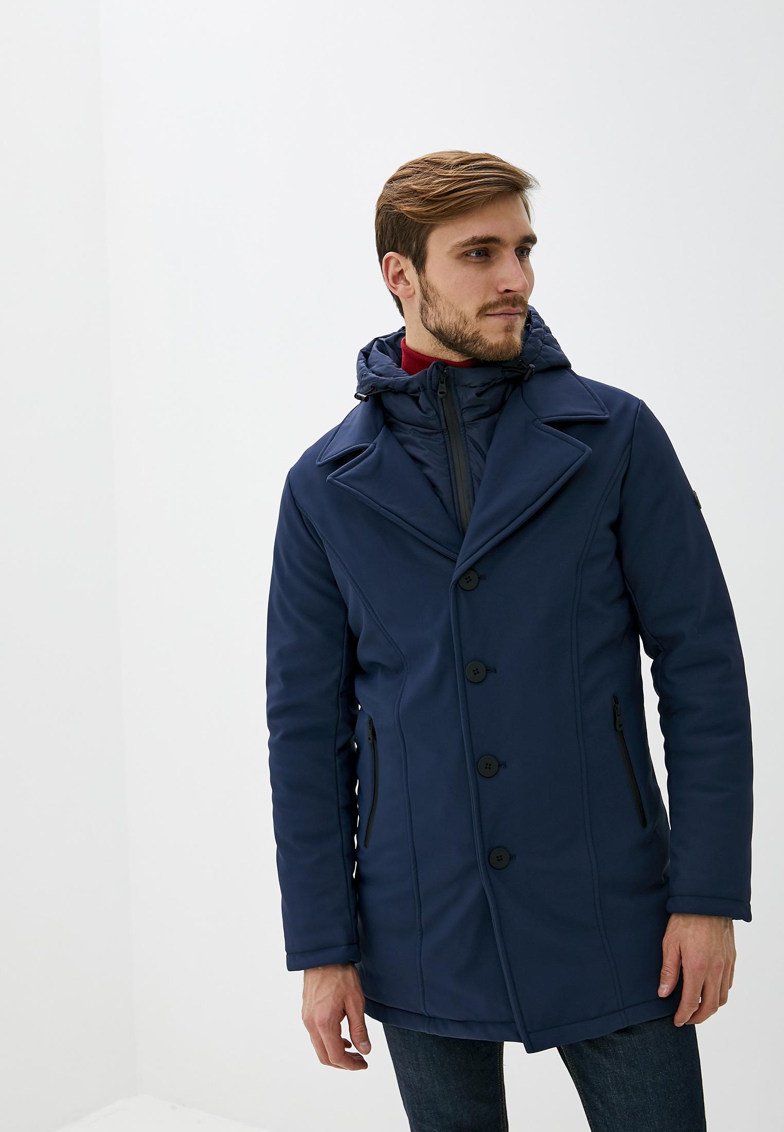 Утепленная куртка Paul Martin's AI196349