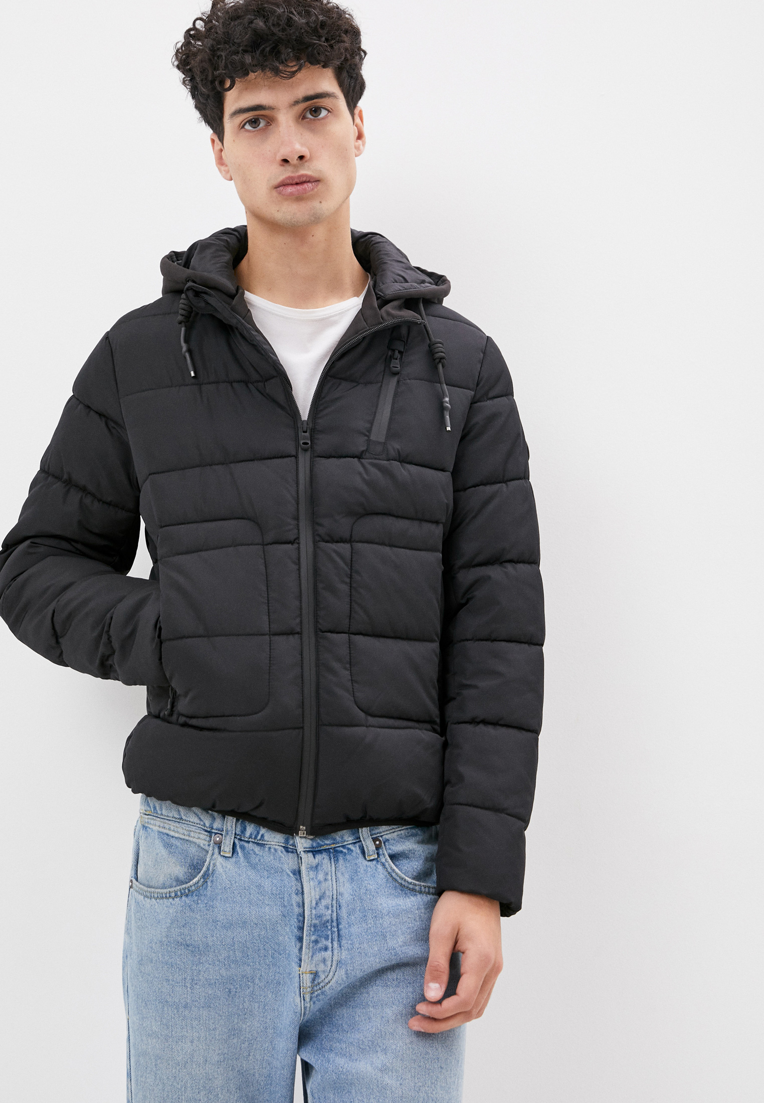 Утепленная куртка Paul Martin's AI196346