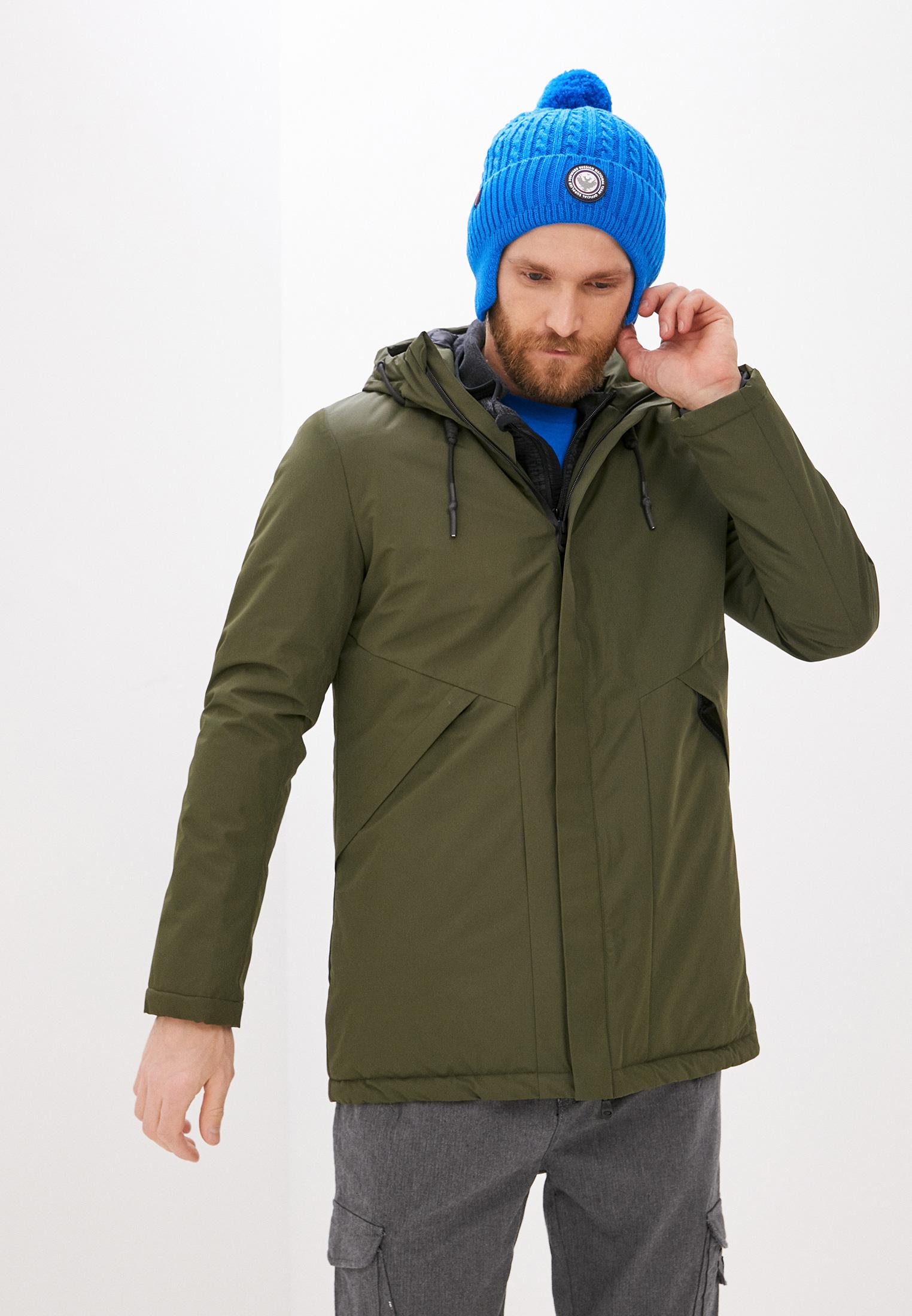 Утепленная куртка Paul Martin's AI196348: изображение 1