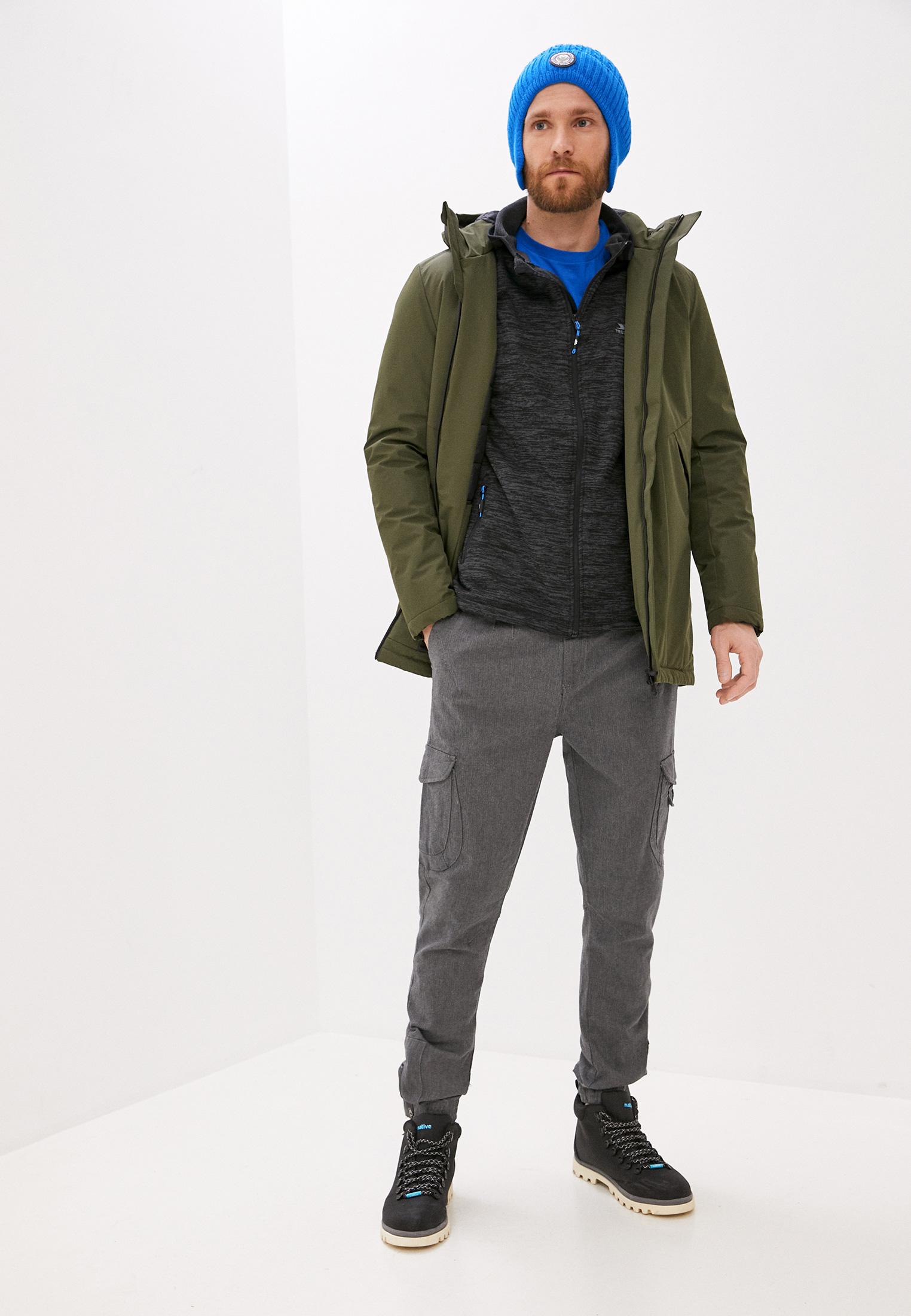 Утепленная куртка Paul Martin's AI196348: изображение 2