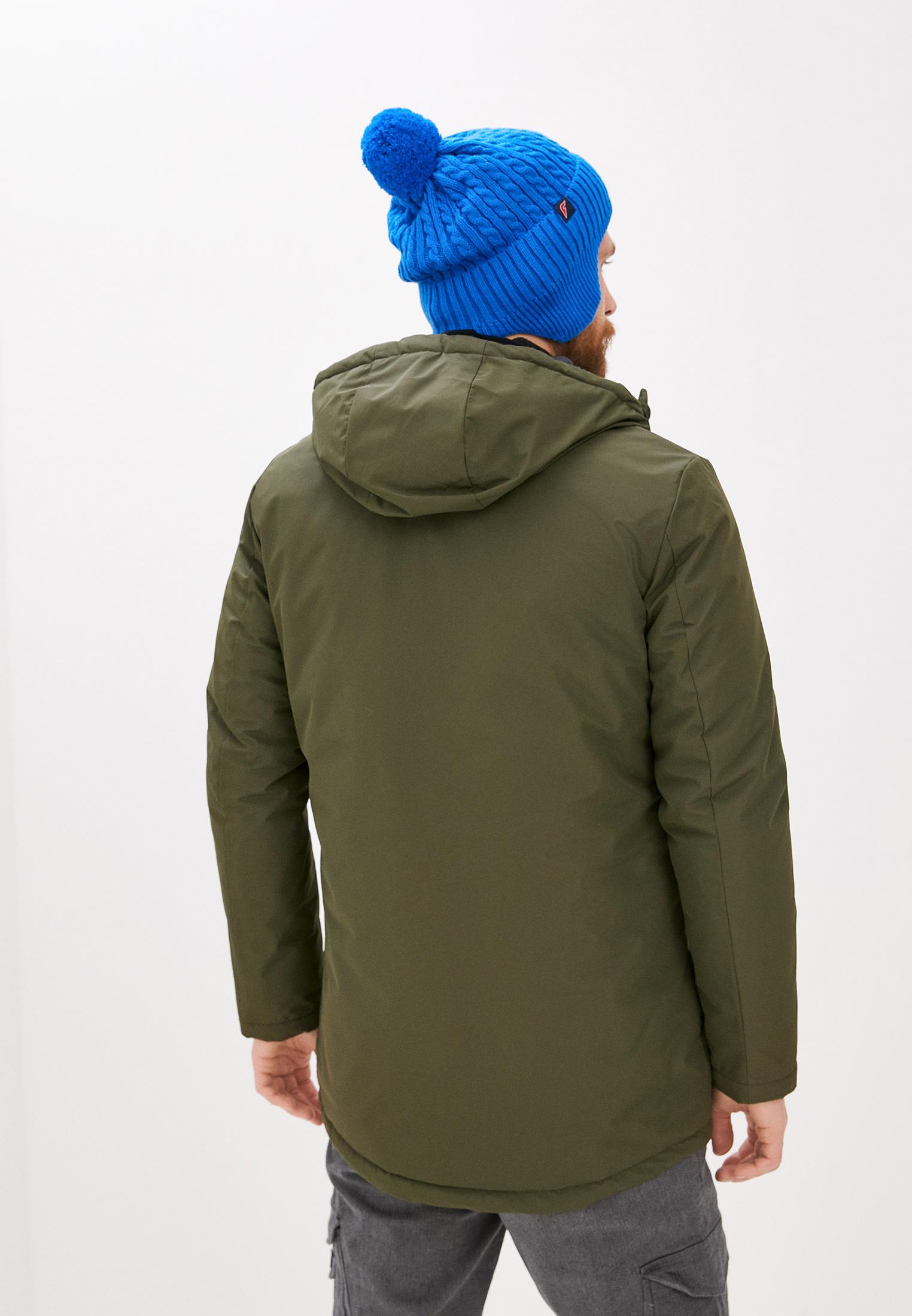 Утепленная куртка Paul Martin's AI196348: изображение 3
