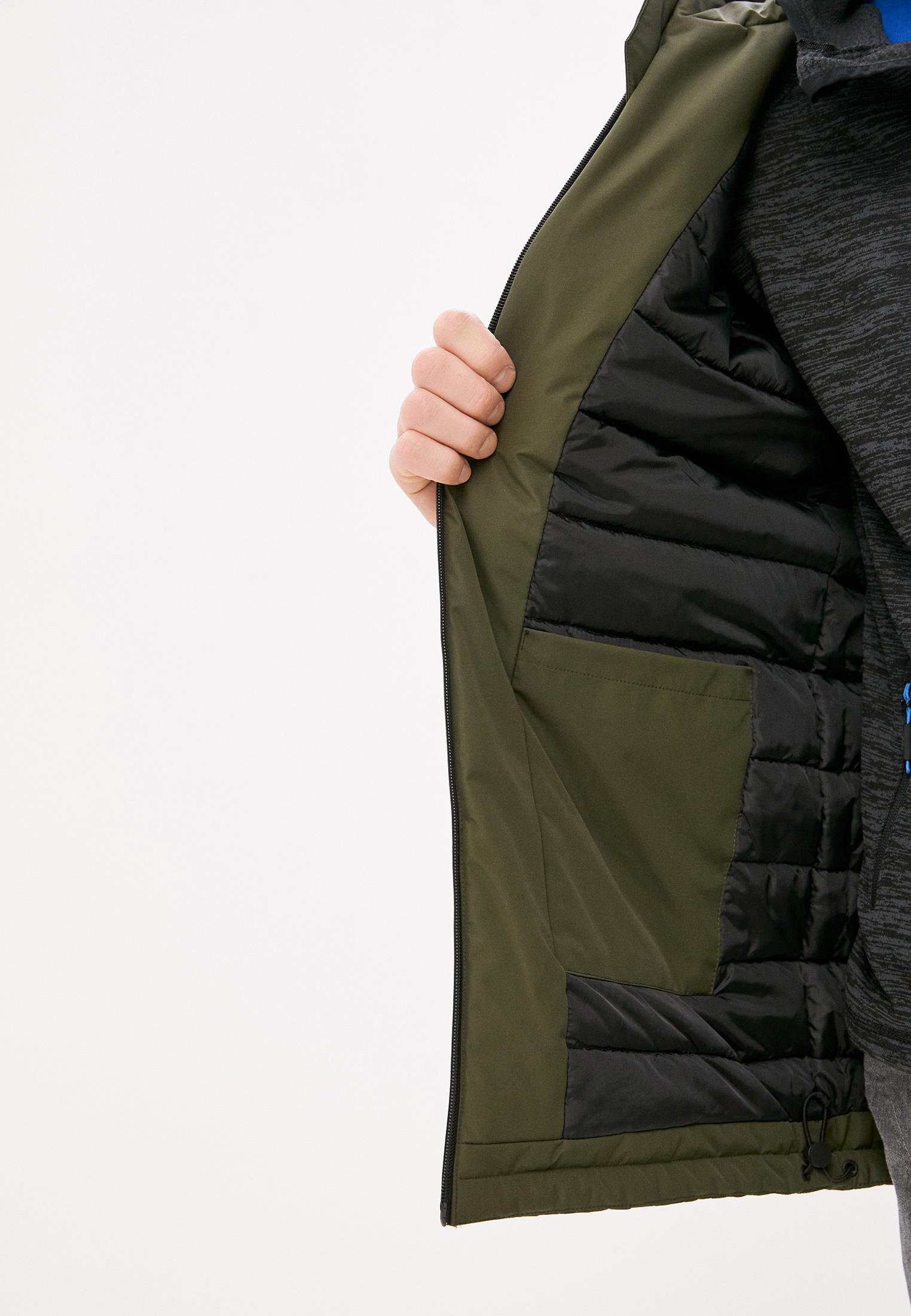 Утепленная куртка Paul Martin's AI196348: изображение 4