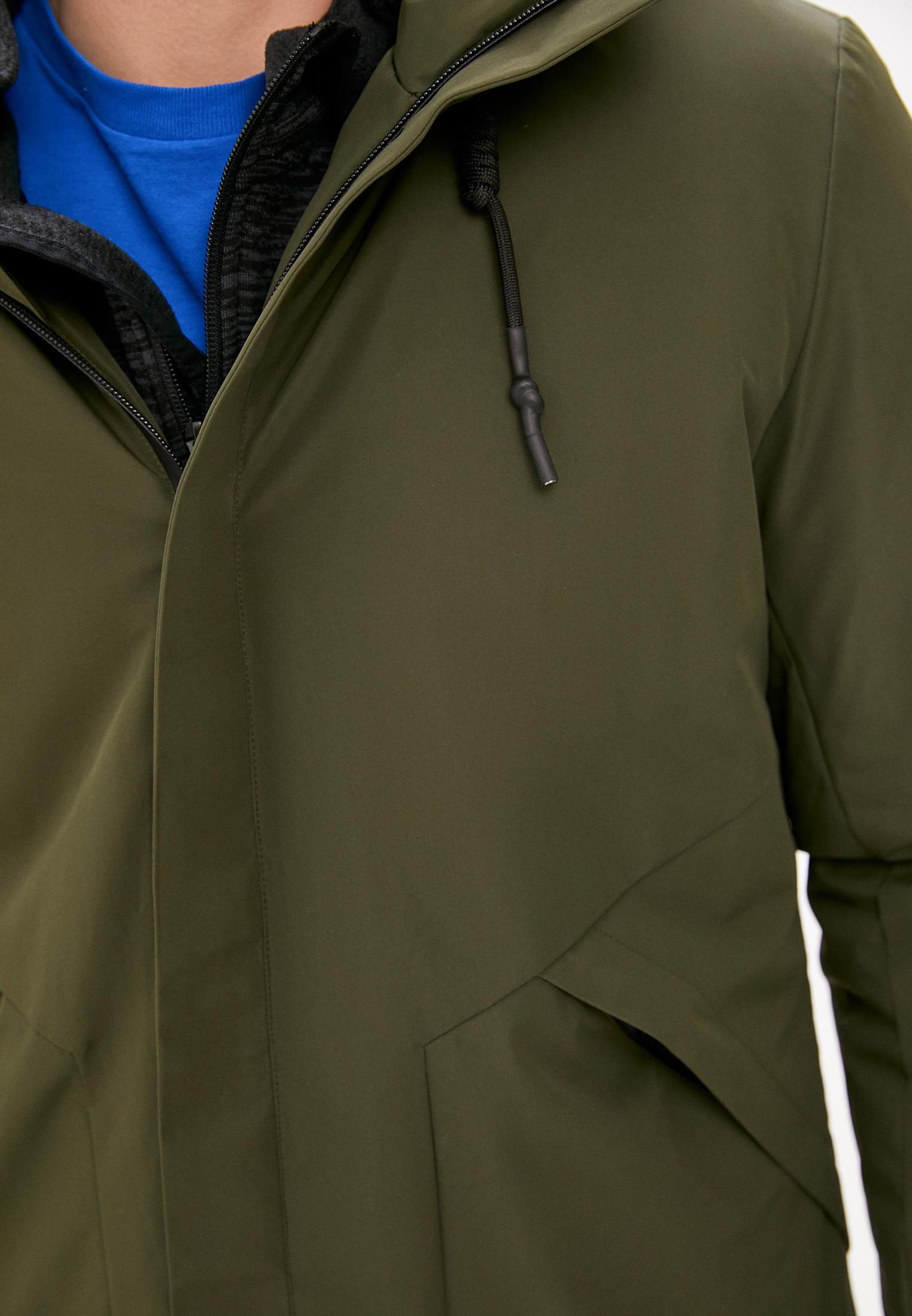 Утепленная куртка Paul Martin's AI196348: изображение 5