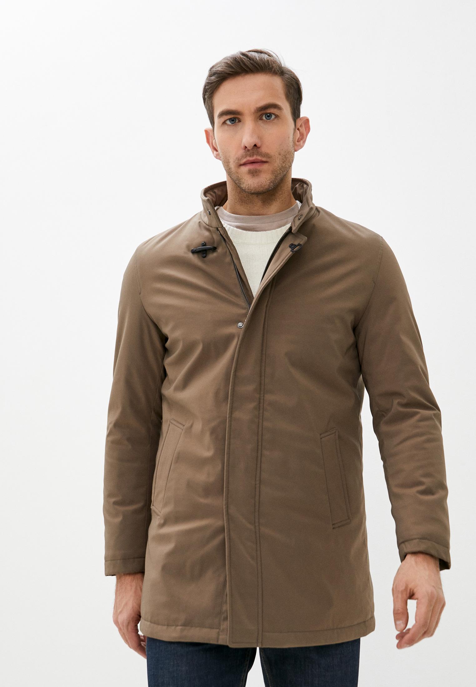 Утепленная куртка Paul Martin's AI207090