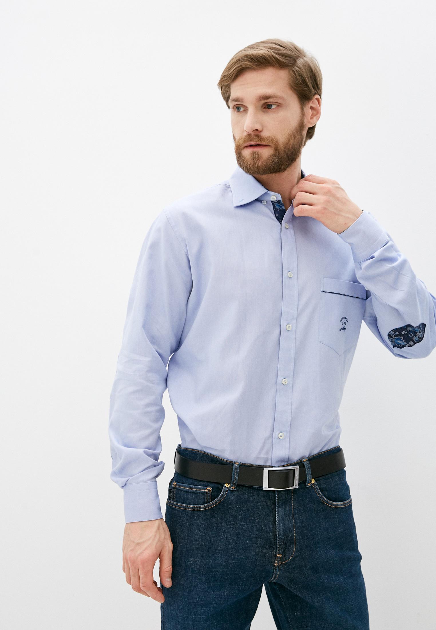 Рубашка с длинным рукавом Paul & Shark I17P32620