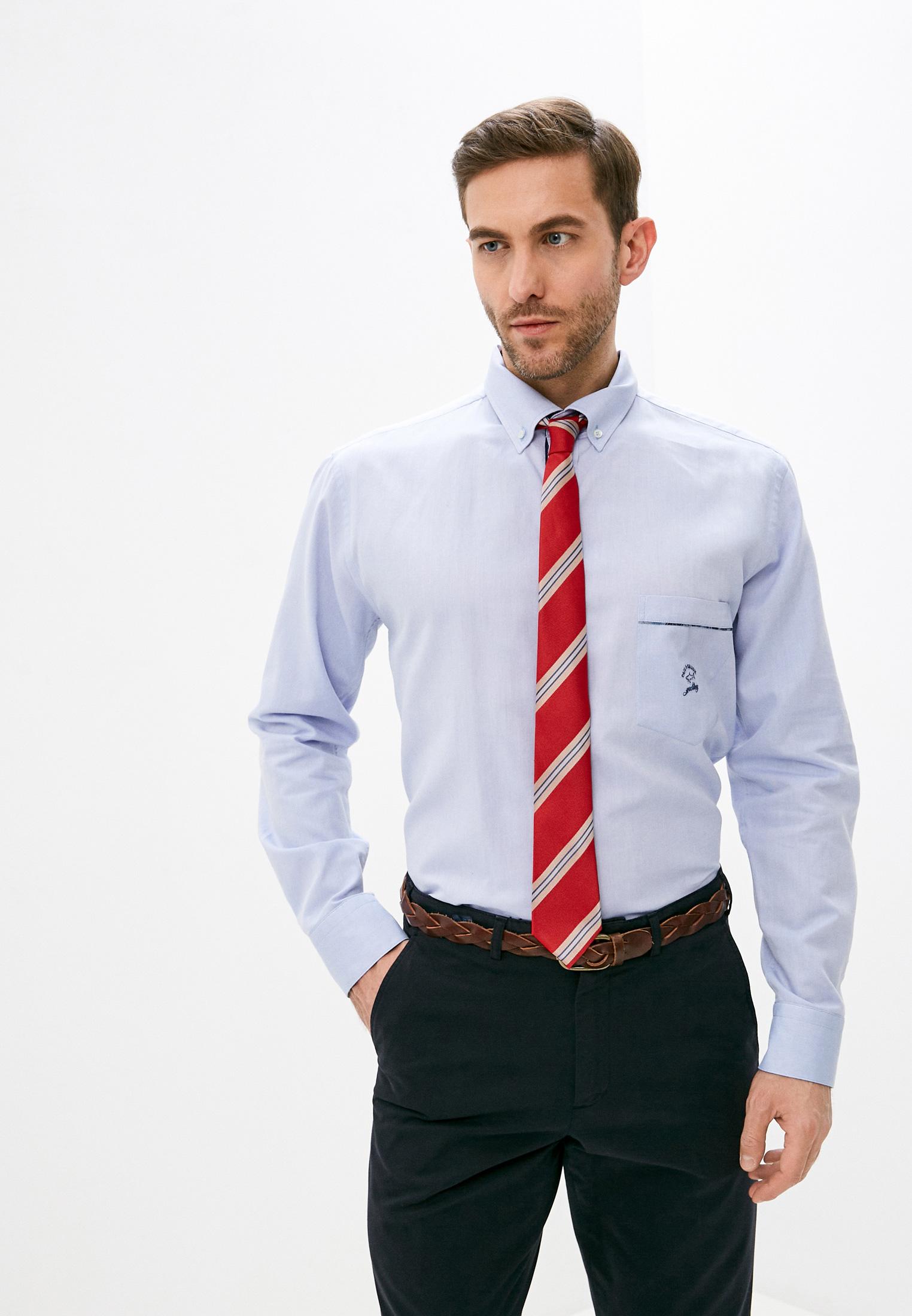 Рубашка с длинным рукавом Paul & Shark I17P3262SF0
