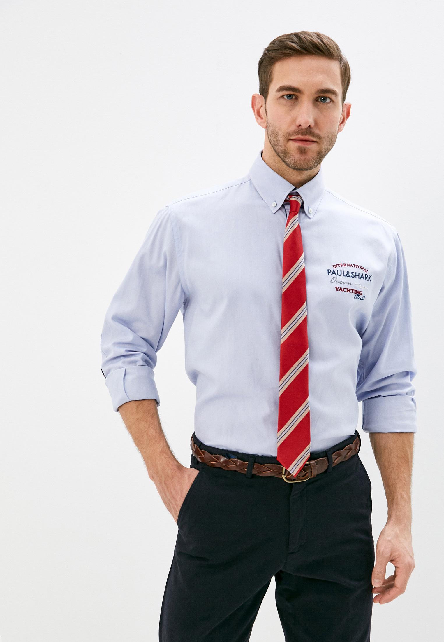 Рубашка с длинным рукавом Paul & Shark I15P14060