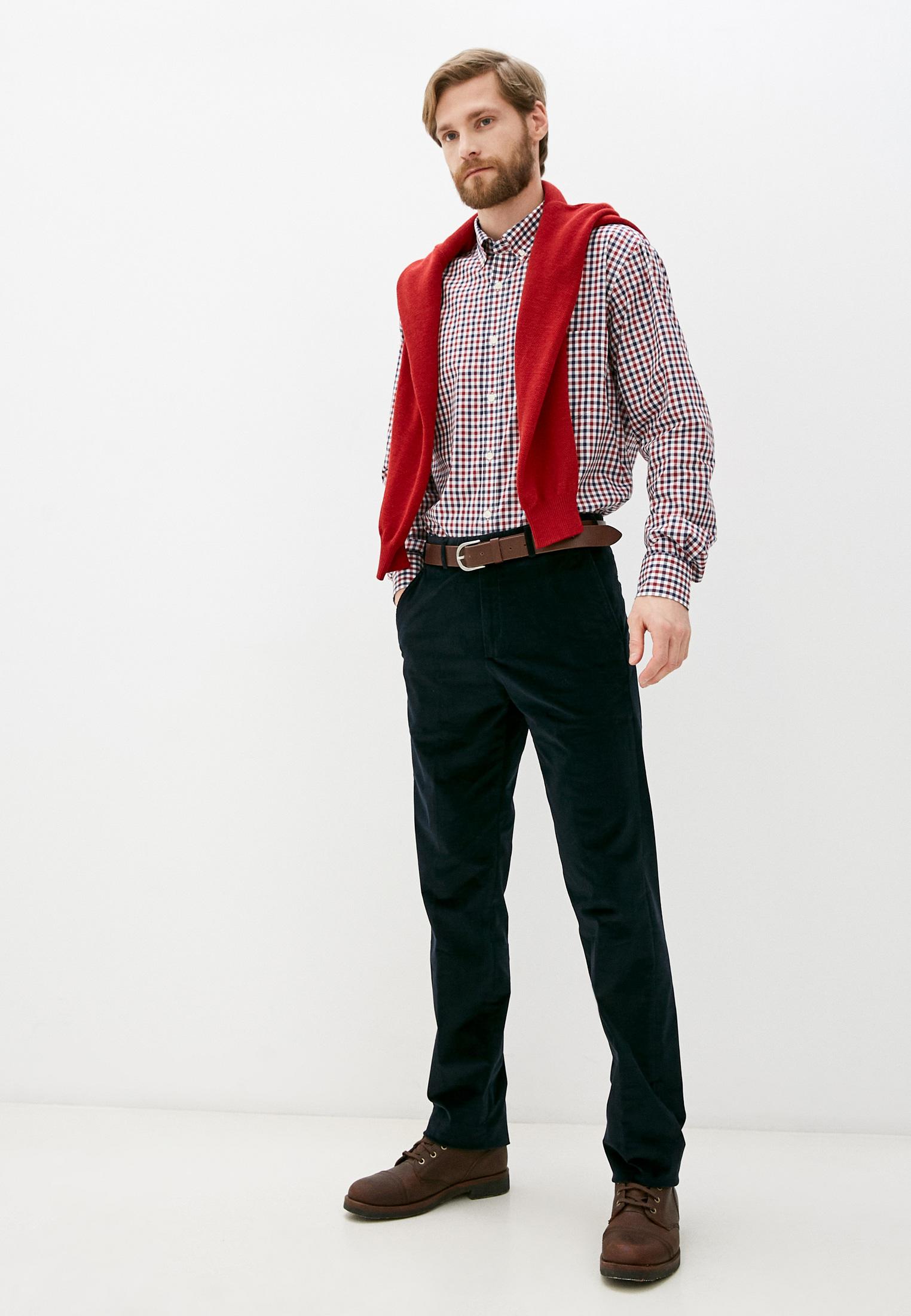 Мужские повседневные брюки Paul & Shark I14P04700: изображение 3