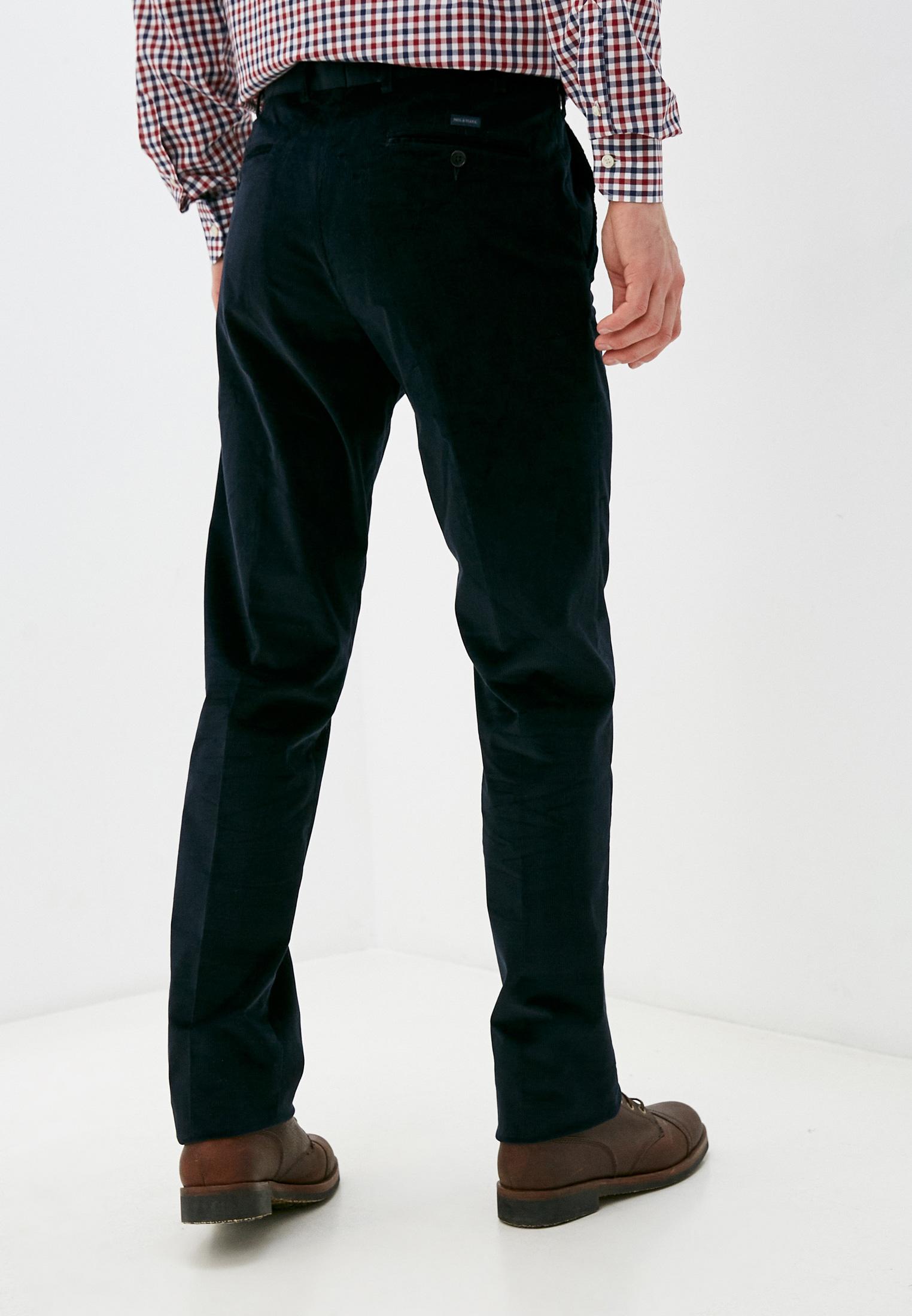 Мужские повседневные брюки Paul & Shark I14P04700: изображение 4